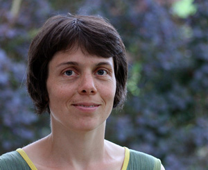 Katerina Judova