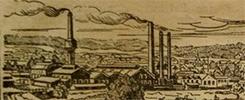 Libčické Listy - komíny k Libčicím patří stále
