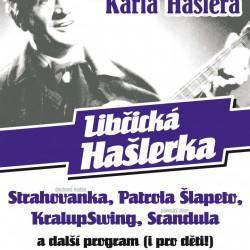 Festival LIBČICKÁ HAŠLERKA