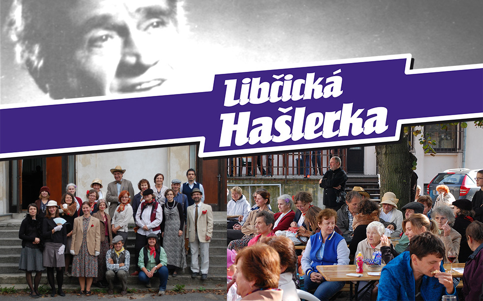 Hašlerka 2014