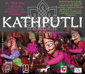 Kathpulti - 31. 10. 2014