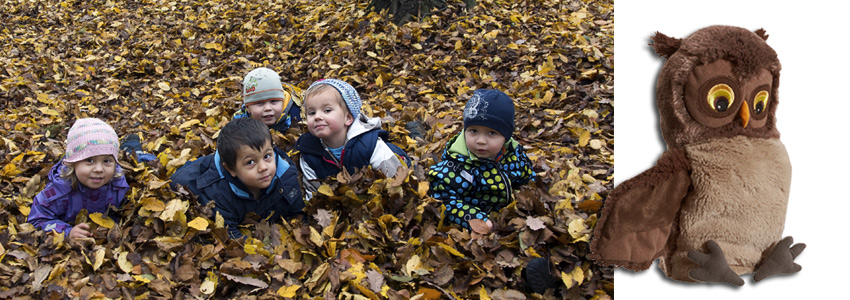 Listí a Kulíšci