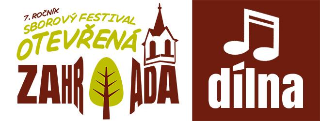 7. ročník festivalu OZ '15 - dílna