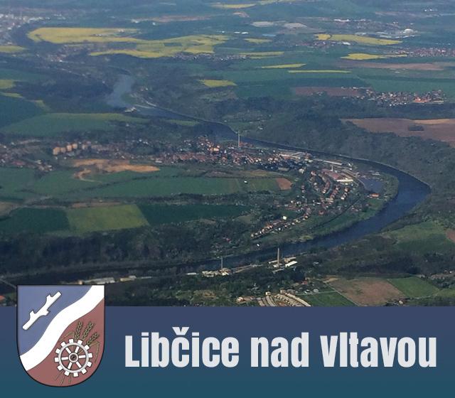 město Libčice