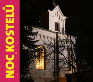 Noc kostelů @ Evangelický kostel | Libčice nad Vltavou | Středočeský kraj | Česká republika