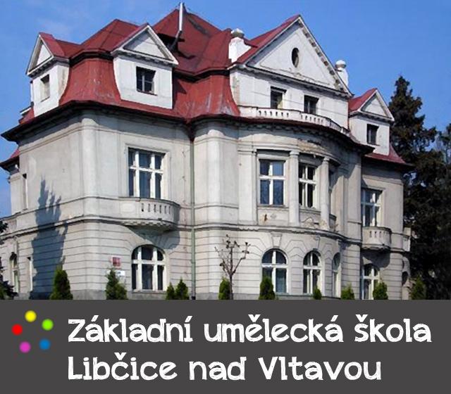 ZUŠ Základní umělecká škola Libčice nad Vltavou