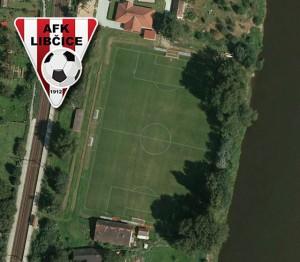 Fotbal: AFK Libčice - TJ Byšice (20. kolo) @ fotbalové hřiště | Libčice nad Vltavou | Středočeský kraj | Česká republika