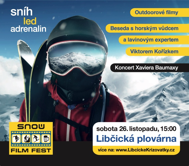 SFF 2016 - Snow Film Fest