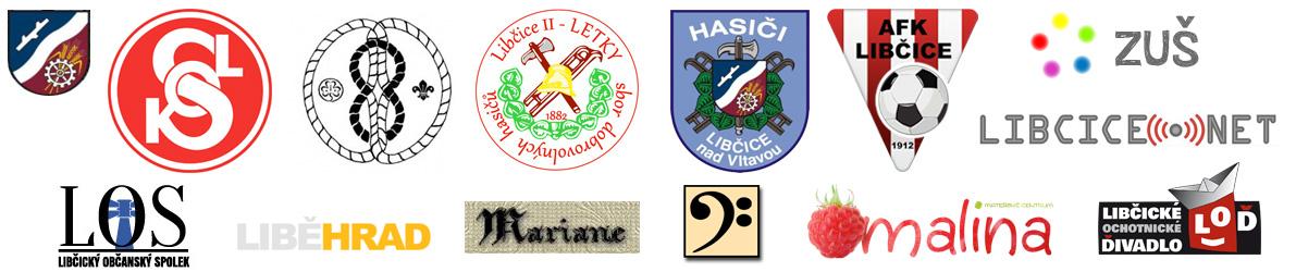 Spolky a oddíly města Libčic