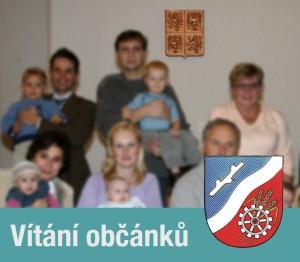 Vítání občánků @ Obřadní síň Měú Libčice | Libčice nad Vltavou | Středočeský kraj | Česká republika