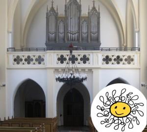 Česká mše vánoční v Kralupech @ Kostel Nanebevzetí Panny Marie a sv. Václava