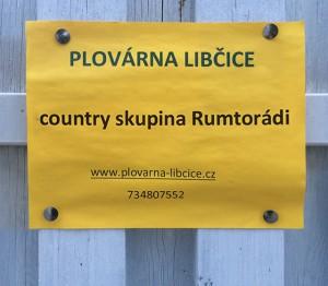 Rumtorádi a hosté na Plovárně @ Libčická plovárna | Libčice nad Vltavou | Středočeský kraj | Česká republika