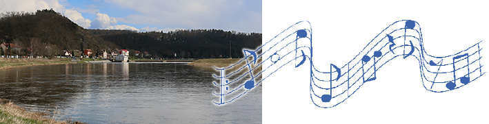 Hudební kraj – část 1. Roztoky u Prahy a Klecany