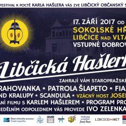 4. Libčická Hašlerka 2017