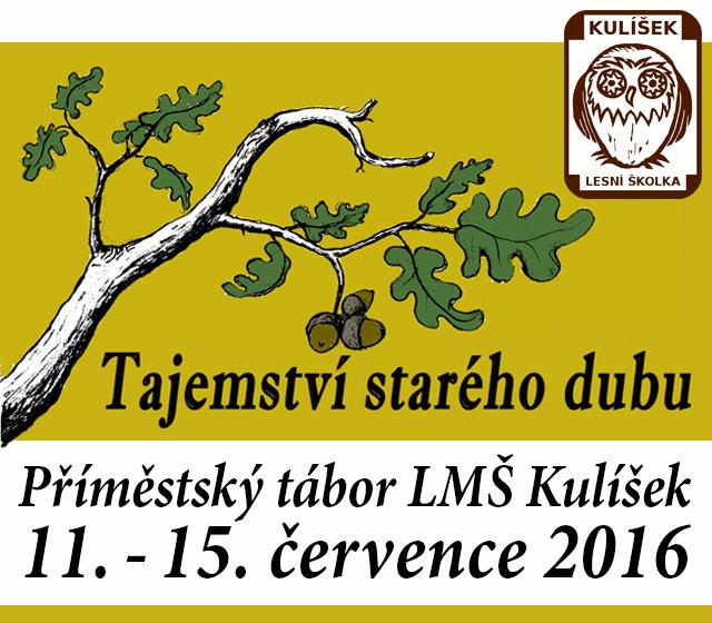 LMŠ Kulíšek - příměstský tábor