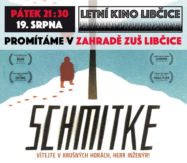 Letní kino: Schmitke