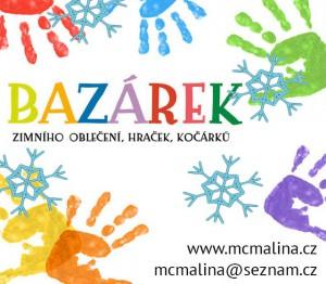 Zimní bazárek dětského zboží @  KD Libčice nad Vltavou | Libčice nad Vltavou | Středočeský kraj | Česká republika
