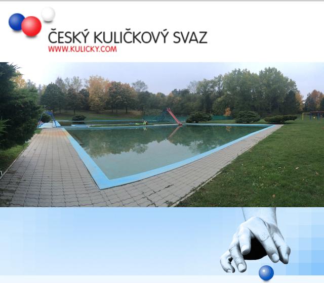 kuličky: Libčice open 2016