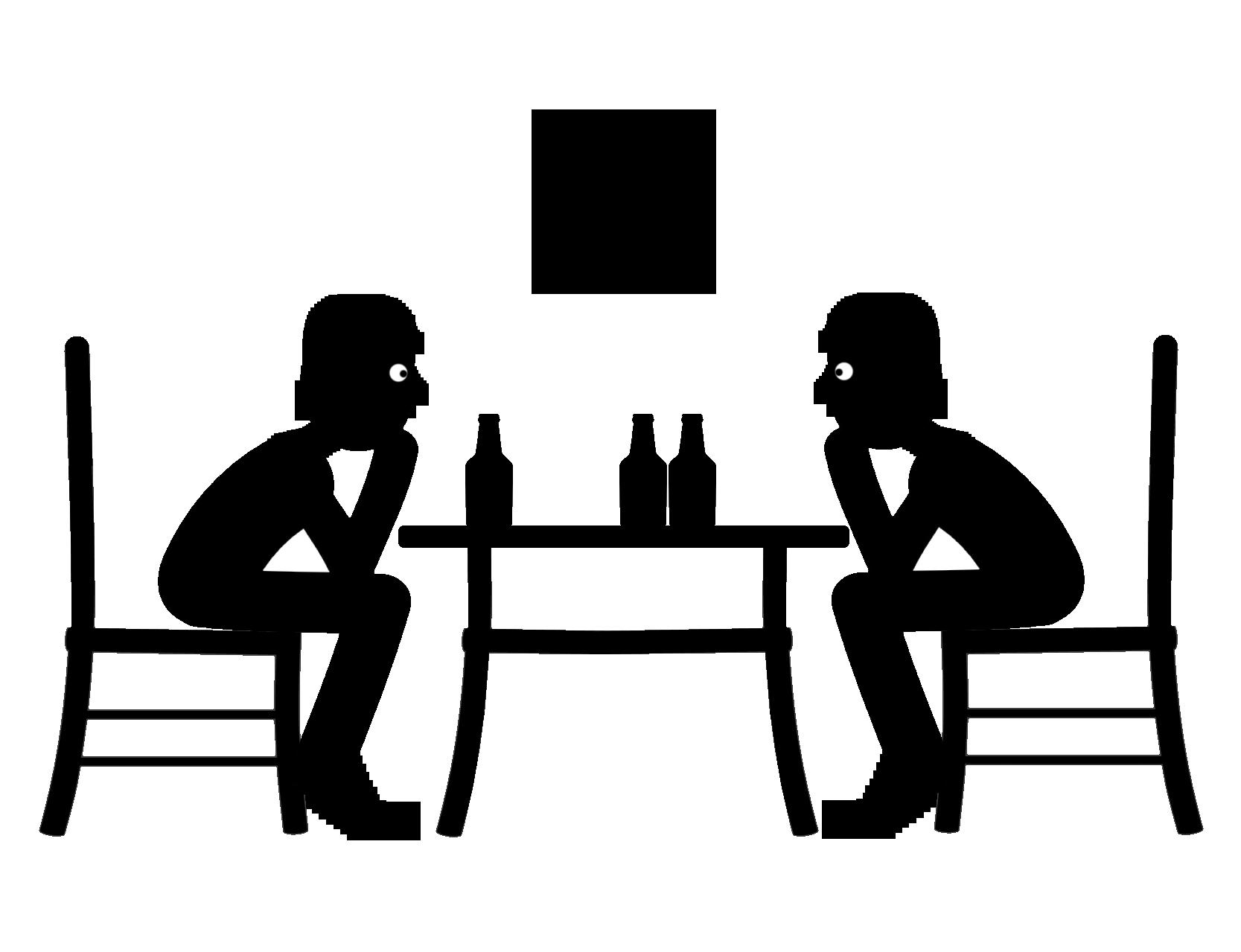 Když sedíte na dvou židlích - střet zájmů