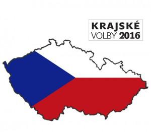 Krajské volby 2016 @ Libčice nad Vltavou   Libčice nad Vltavou   Středočeský kraj   Česká republika
