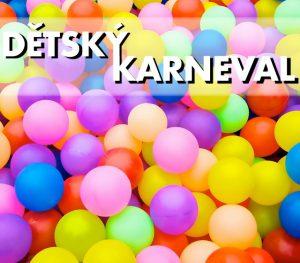 Dětský karneval @ KD Libčice | Libčice nad Vltavou | Středočeský kraj | Česká republika