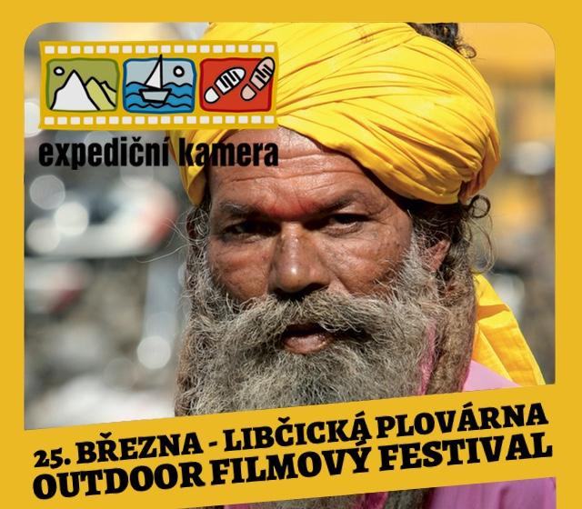 Expediční kamera - EKFF 2017