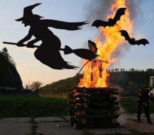 Pálení čarodějnic @ Libčická náplavka | Libčice nad Vltavou | Středočeský kraj | Česká republika
