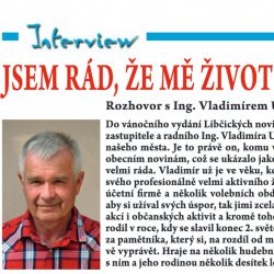 Libčické noviny: povolená hlava