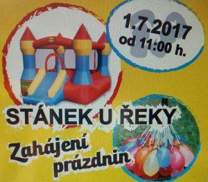 Zahájení sezóny s Rumtorády @ Stánek u řeky | Dolany | Středočeský kraj | Česká republika