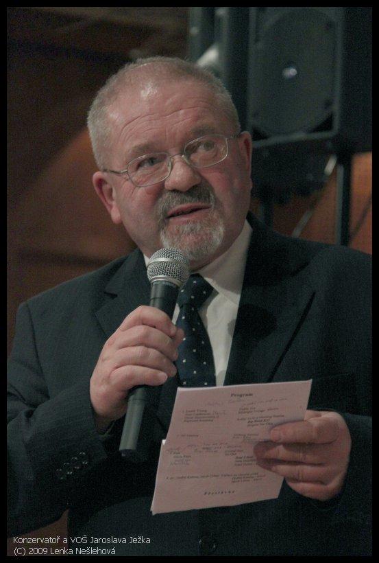 Zdeněk Bednář