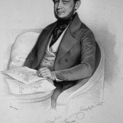 Alois Negrelli (zdroj wiki)