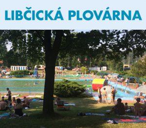 Discoparty @ Libčická plovárna | Libčice nad Vltavou | Středočeský kraj | Česká republika