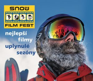 Snow Film Fest 2017 @ Kotelna, Areál Šroubáren