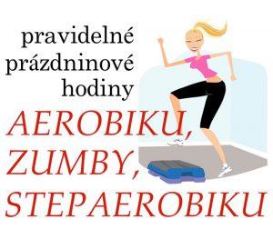 Letní cvičení @ Sokolovna Libčice | Libčice nad Vltavou | Středočeský kraj | Česká republika