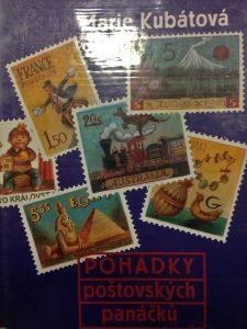 Karel Franta: Pohádky poštovských panáčků