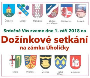 Dožínkové setkání @ Úholičky | Úholičky | Středočeský kraj | Česká republika