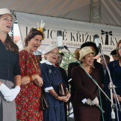 4. Libčická Hašlerka: Scandula a Big Band