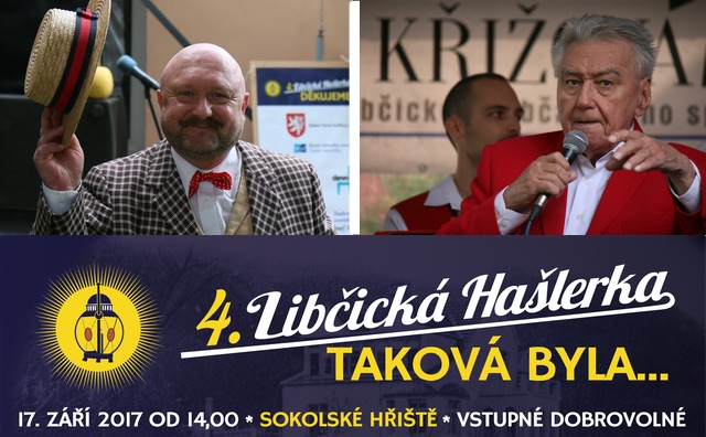 4. Libčická Hašlerka