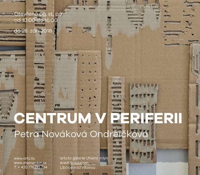 Centrum v periferii