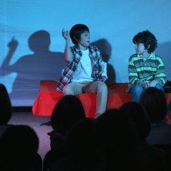 LDP2017: UŠI-X - JANE