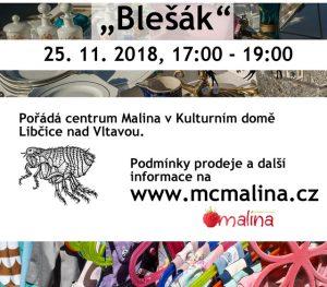 Blešák @ Kulturní dům Libčice