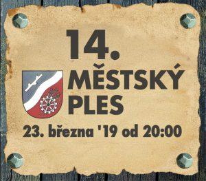 14. městský ples @ Kulturní dům Libčice | Libčice nad Vltavou | Středočeský kraj | Česká republika