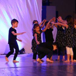Než přijde Mikuláš – přehlídka tanečního oddělení 5683