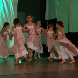 Než přijde Mikuláš – přehlídka tanečního oddělení 5726