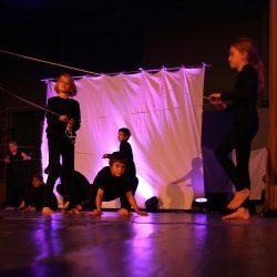 Než přijde Mikuláš – přehlídka tanečního oddělení 5755