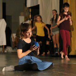 Než přijde Mikuláš – přehlídka tanečního oddělení 5942