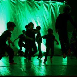 Než přijde Mikuláš – přehlídka tanečního oddělení 5988
