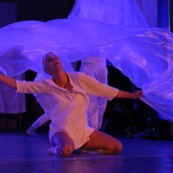 Než přijde Mikuláš – přehlídka tanečního oddělení 6019