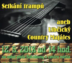Libčický Country majáles @ Sokolovna Libčice | Libčice nad Vltavou | Středočeský kraj | Česká republika