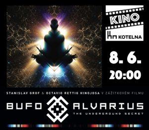 Bufo Alvarius @ Kino Kotelna